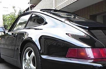 Porsche911 (type964) 1990