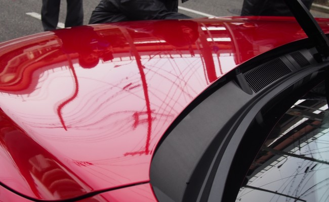 BLOG TOP | Pika Pika Rain | Professional Car Glass Coating